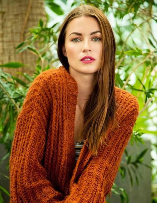 PH: Alex Pierce | HMU: Julieta Reineri | Model: Savannah Thomas