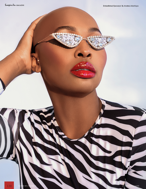 PH: Lynn Yati | Makeup: Alyssa Cruz