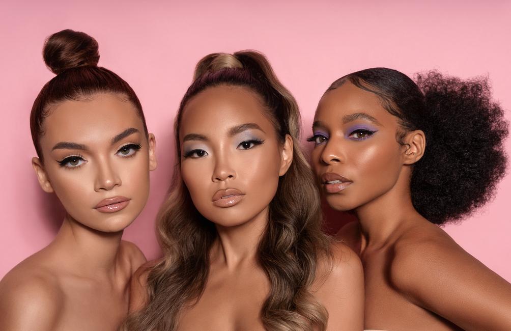 PH: Lynn Yati | Makeup only: Alyssa Cruz