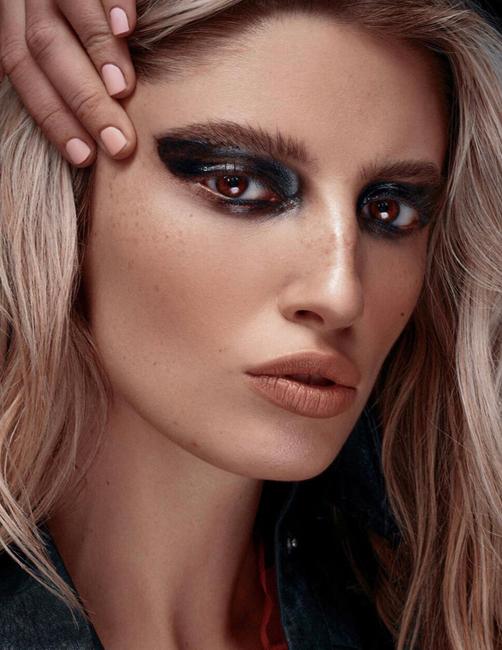 PH: Amy Le | Makeup and Hair: Alyssa Cruz