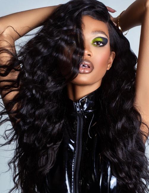 PH: Lynn Yati | Makeup: Alyssa Cruz | Hair: Donté Mitchell