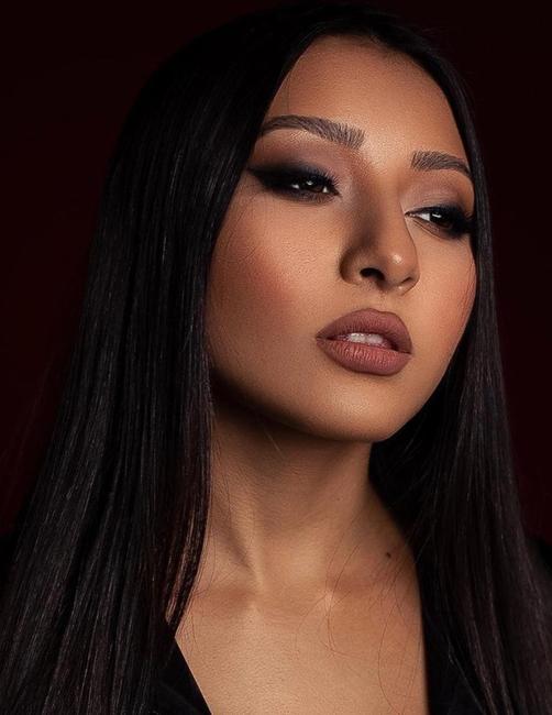 PH: Samuel Carrillo | Makeup and Hair: Alyssa Cruz