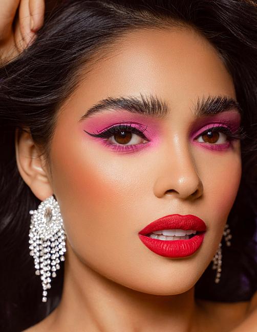 PH: Lynn Yati | Makeup: Alyssa Cruz | Hair: Kelsey Morgan