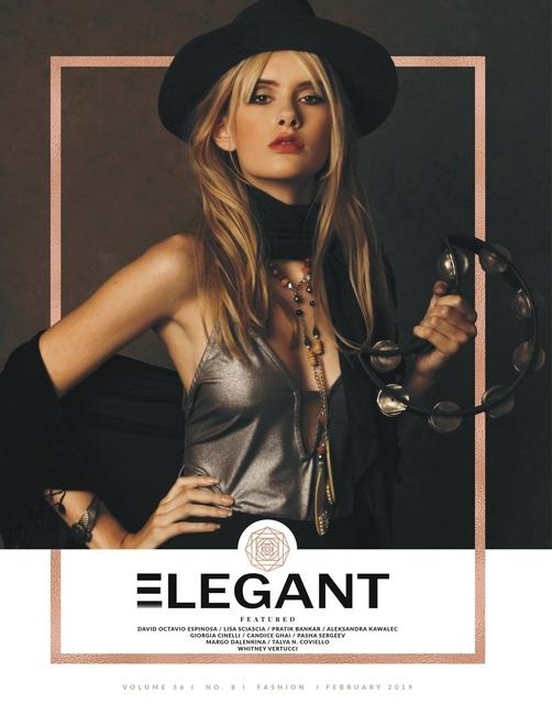 PH: Lisa Sciascia | Elegant Magazine