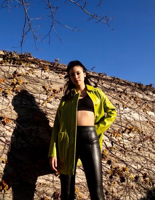 PH: Julian Jones   HMUA: Alexandra Claire & Hannah Chung   Stylist: Nasreen Hussain