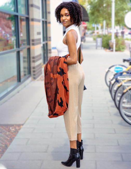 PH: Jameelah Robinson