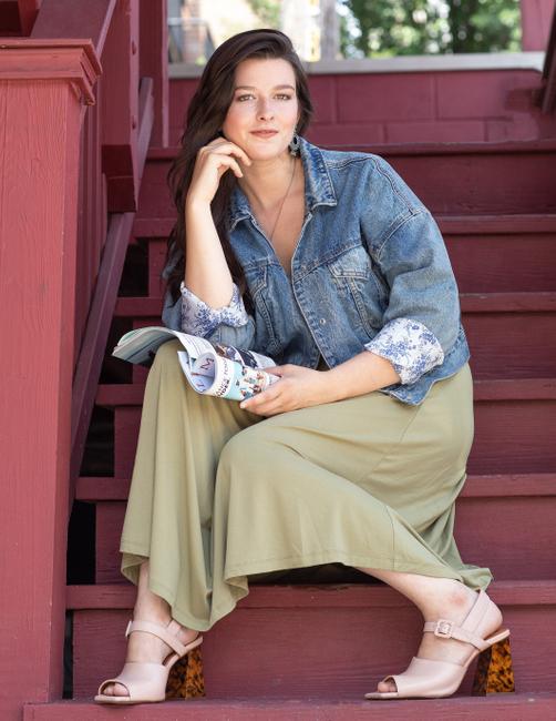 PH: Zoe McKenzie Photography