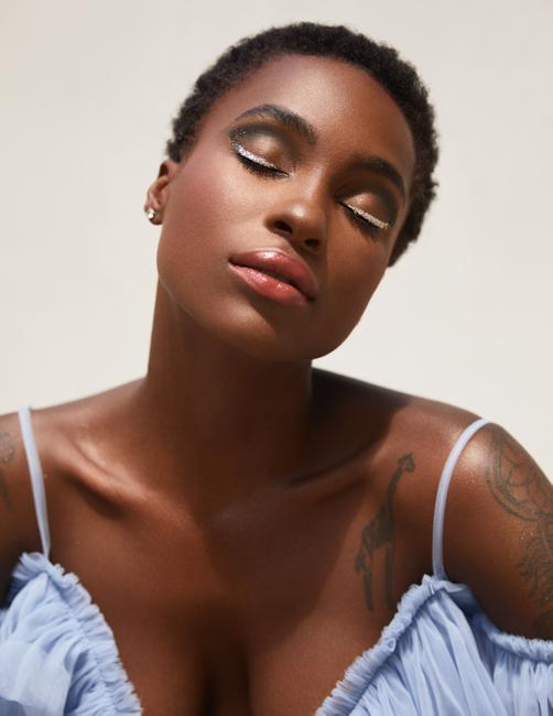 PH: Emily Davis   Model: CJ