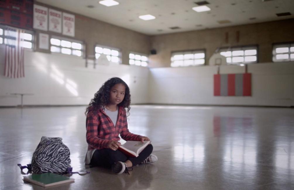 Teach.org | Commercial | HMU, Wardrobe, Child Wrangling: Amy Burk