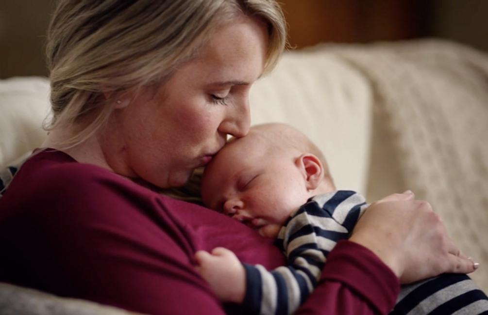 UW Health | Swedish American Commercial | Wardrobe, Child Wrangling: Amy Burk