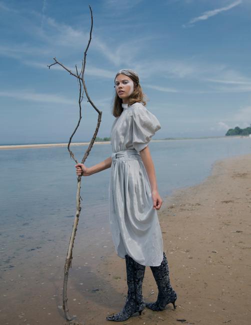 Lady Gunn Magazine | PH: Ryan Barhaug
