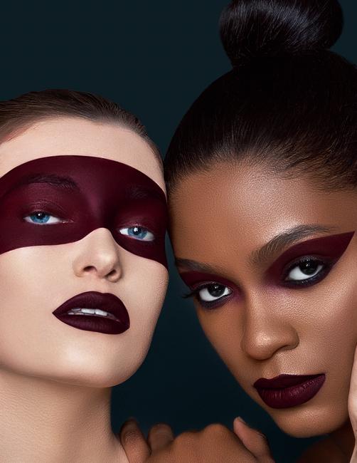 PH: Lynn Yati | Makeup: Shalisa Smith | Hair: Andrea Lynn
