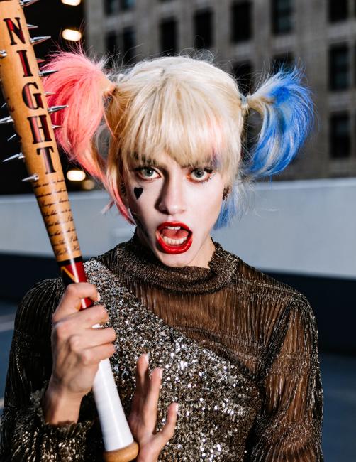 PH: Emily Davis   Model: Greta Meyle