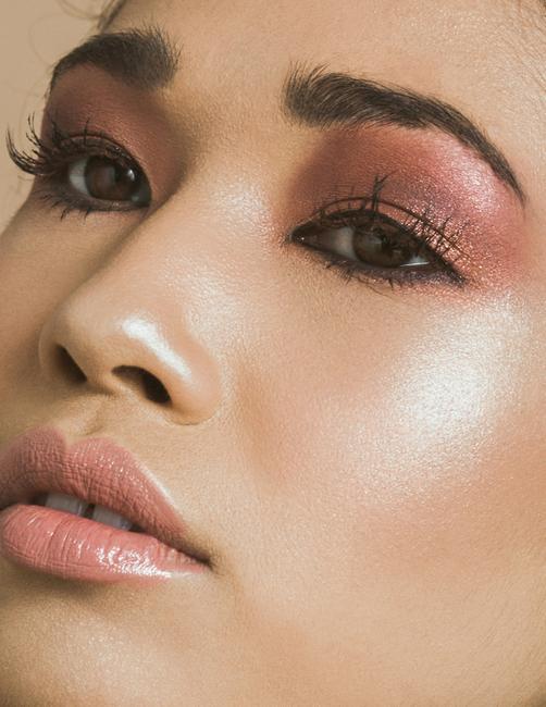 PH: Dasha Denger   Model: Jasmine Clay