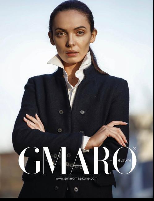 GMARO Magazine | PH: Alejandro Poveda