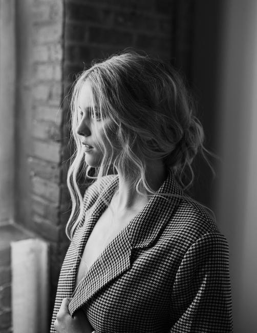 PH: Mary Shelton | Model: Haley Griebat