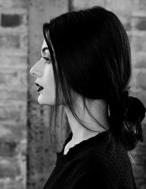 PH: Mary Shelton | Model: Sinclair S.