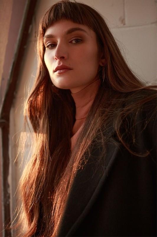 Ava Coffen