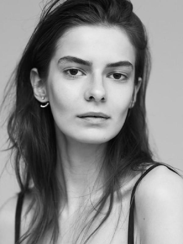 Dasha Denisenko