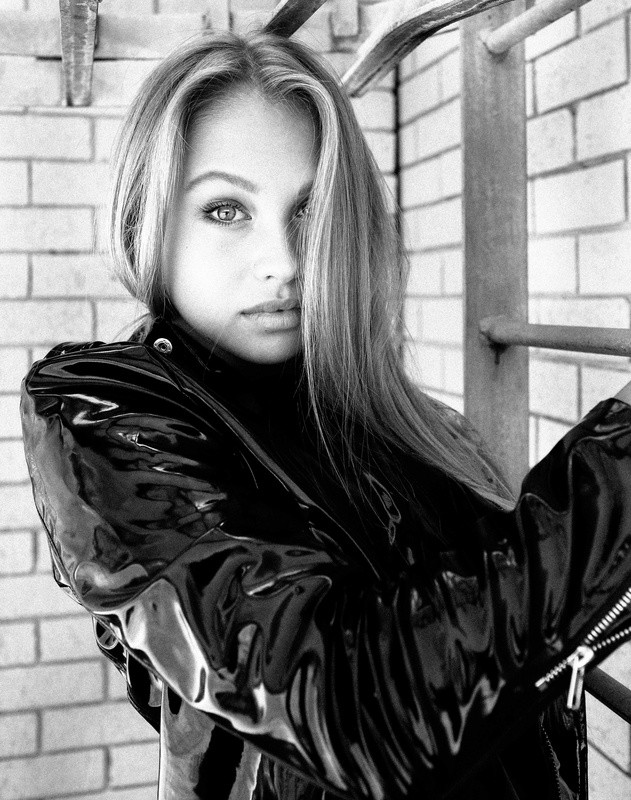 Olivia Deeble