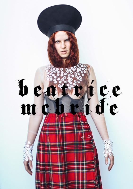 Beatrice McBride
