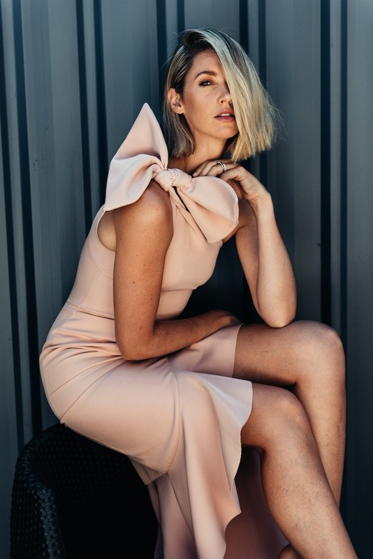 Nikki Phillips
