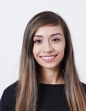 Angelica Alcaraz