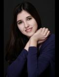 McKenzie Morgan