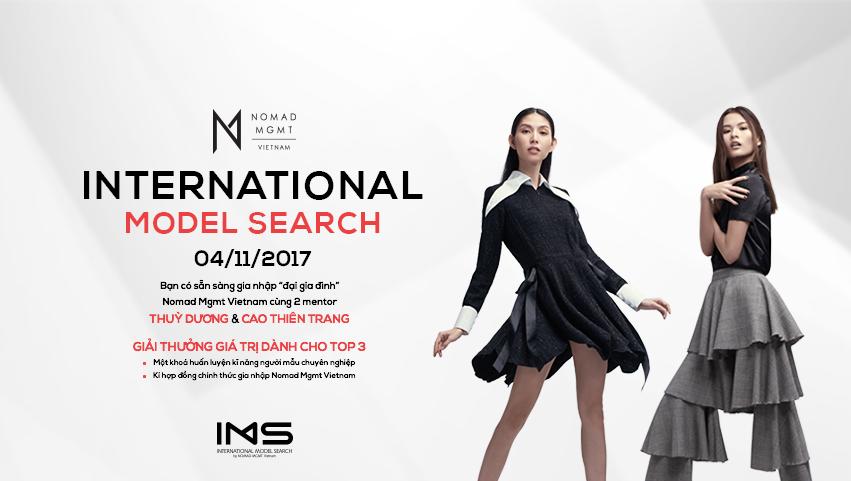 International Model Search