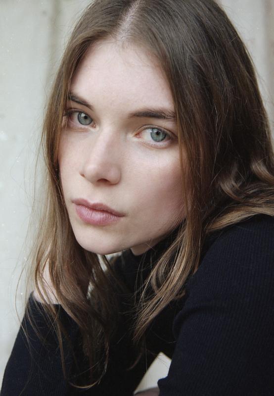Charlotte Gregg | Portfolio
