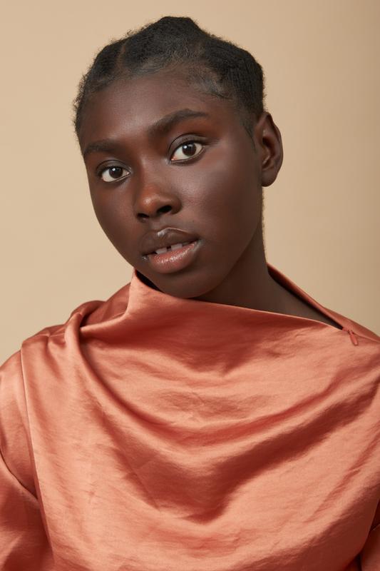 Lucy Ndahimana | Portfolio
