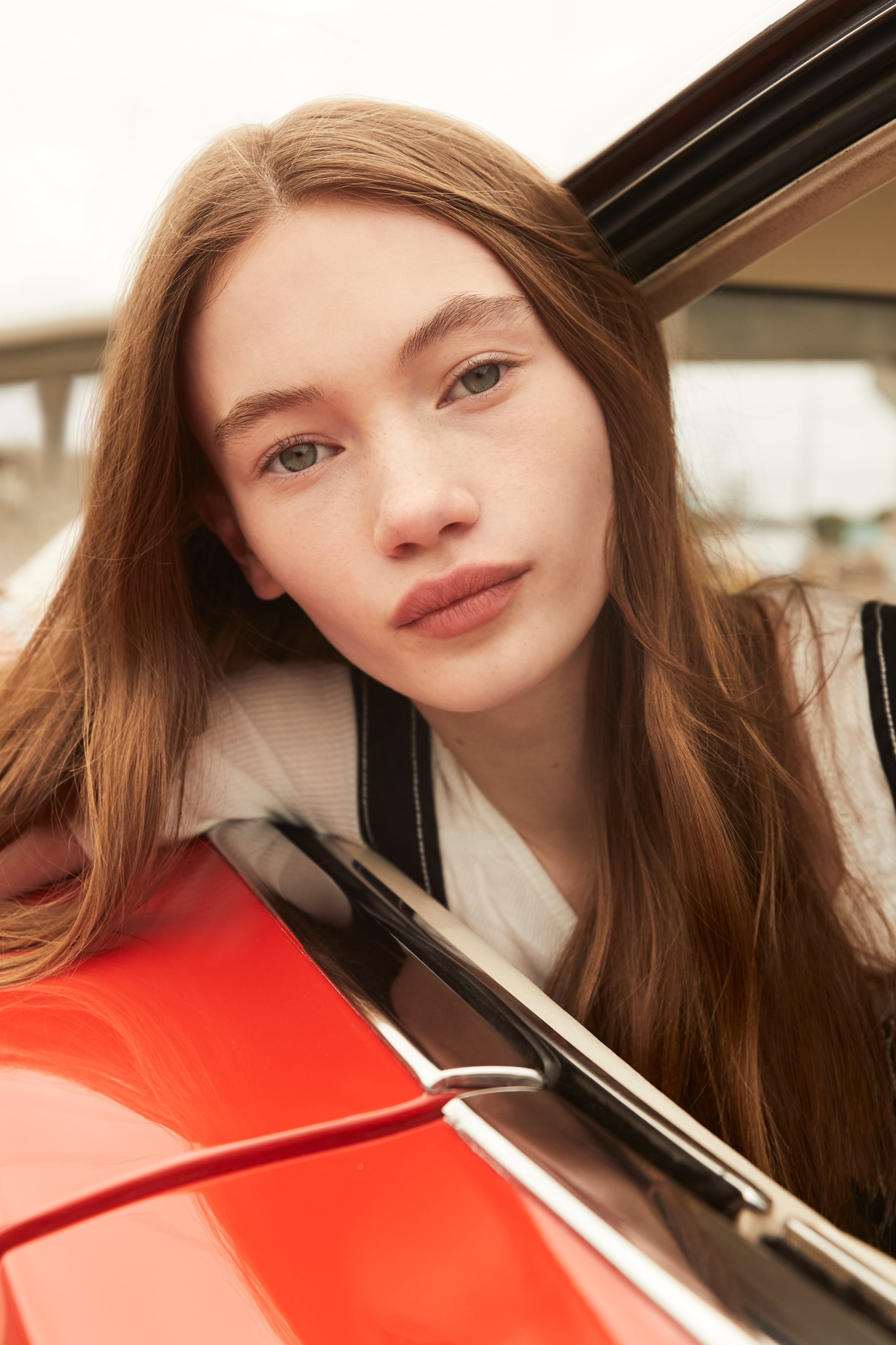 Grace Monfries for Chadstone | Pride Models news