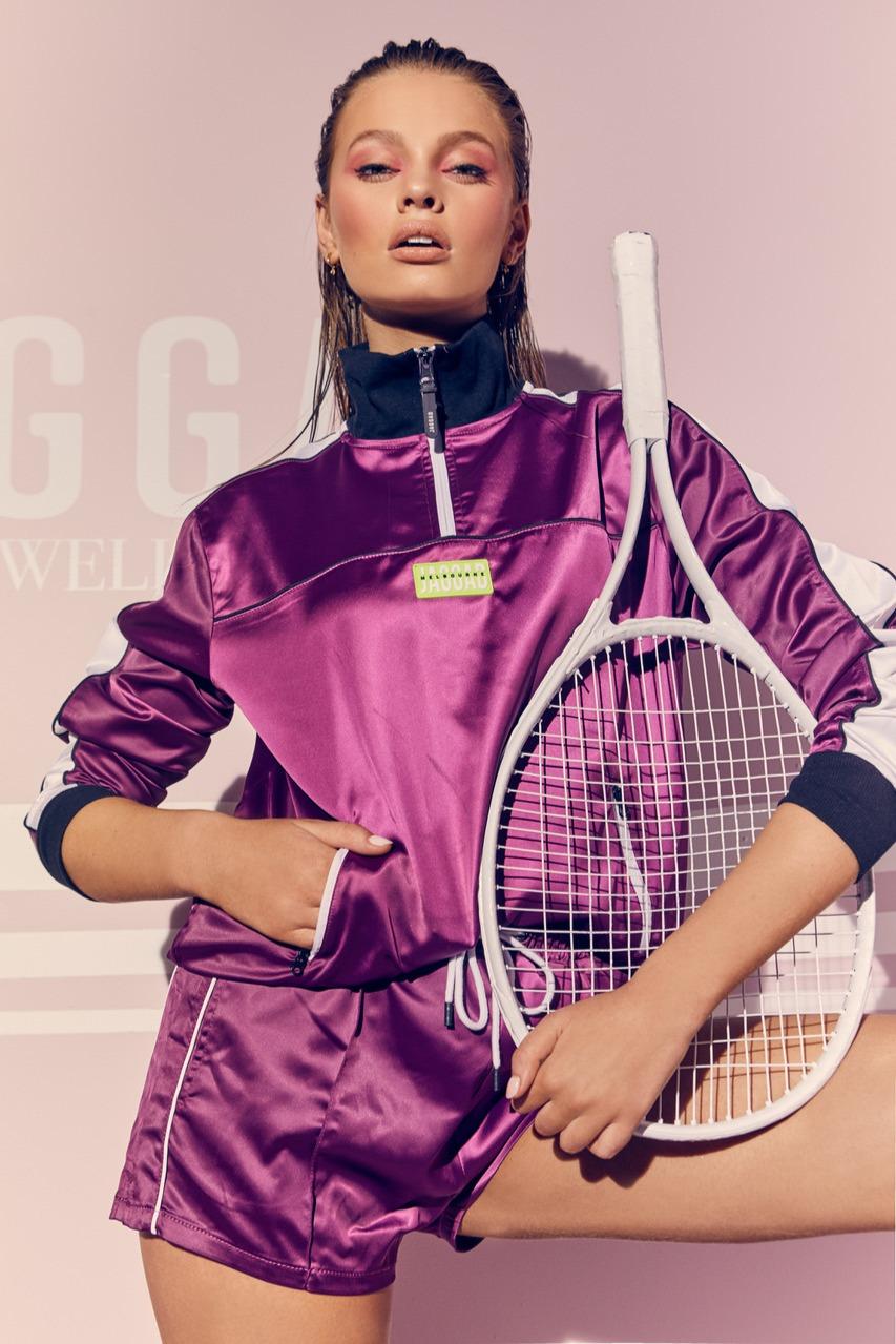 Tiahnee Skrijel for Team Jaggad | Pride Models news
