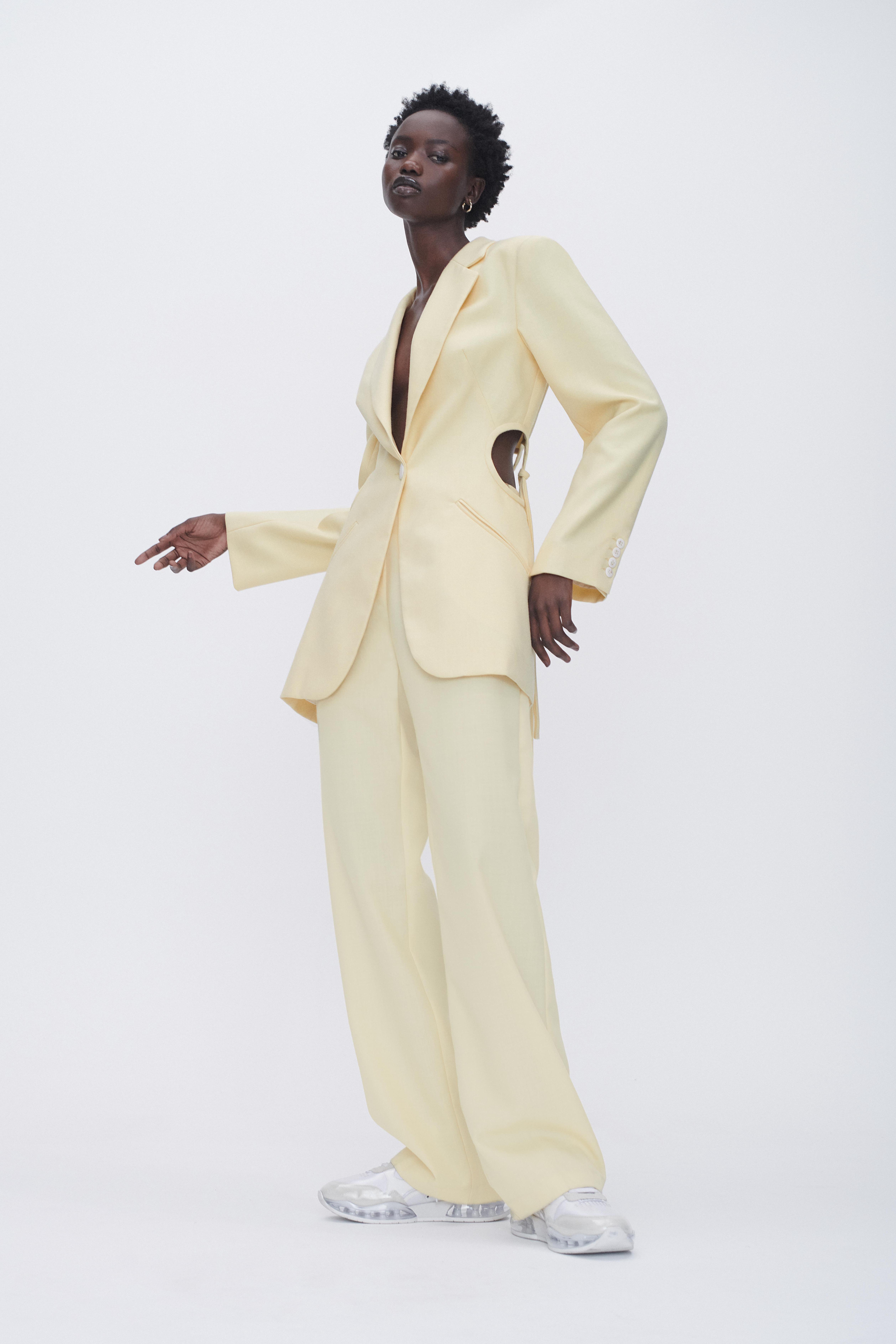 Agi Akur for Harper's Bazaar Australia | Pride Models news