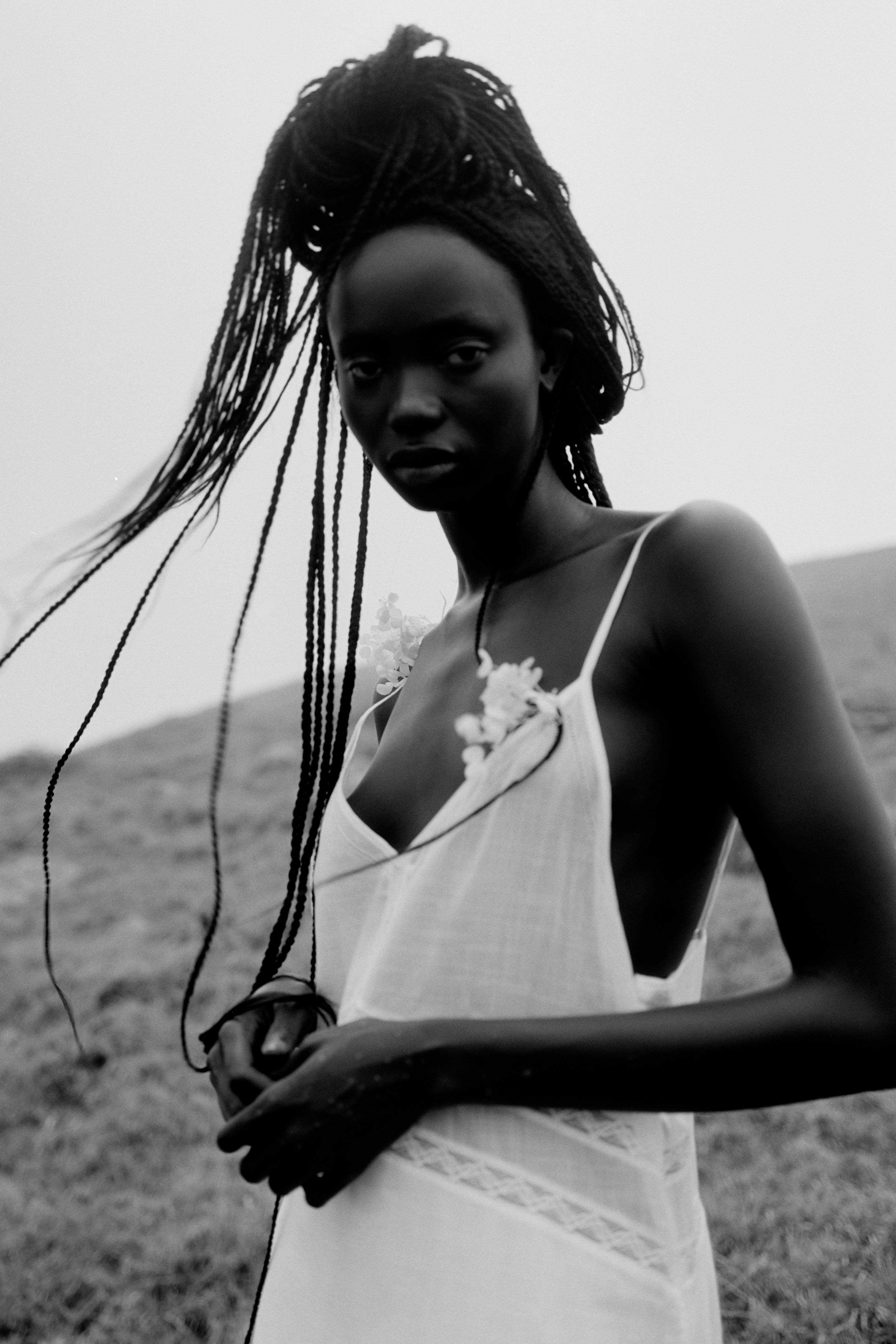 Agi Akur for SIR the Label by Jake Terrey | Pride Models news