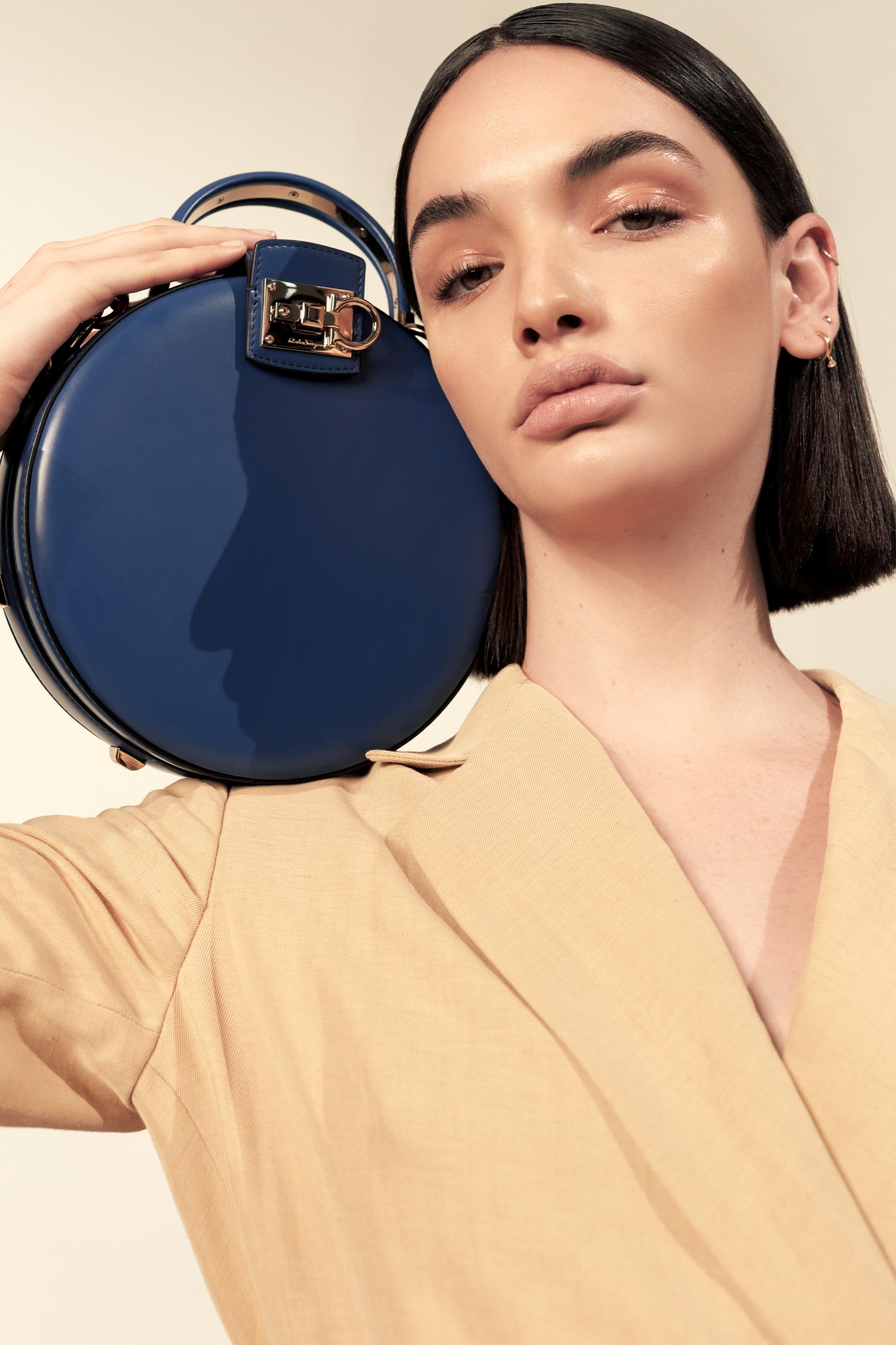 Carla Martinez for Elle Magazine | Pride Models news