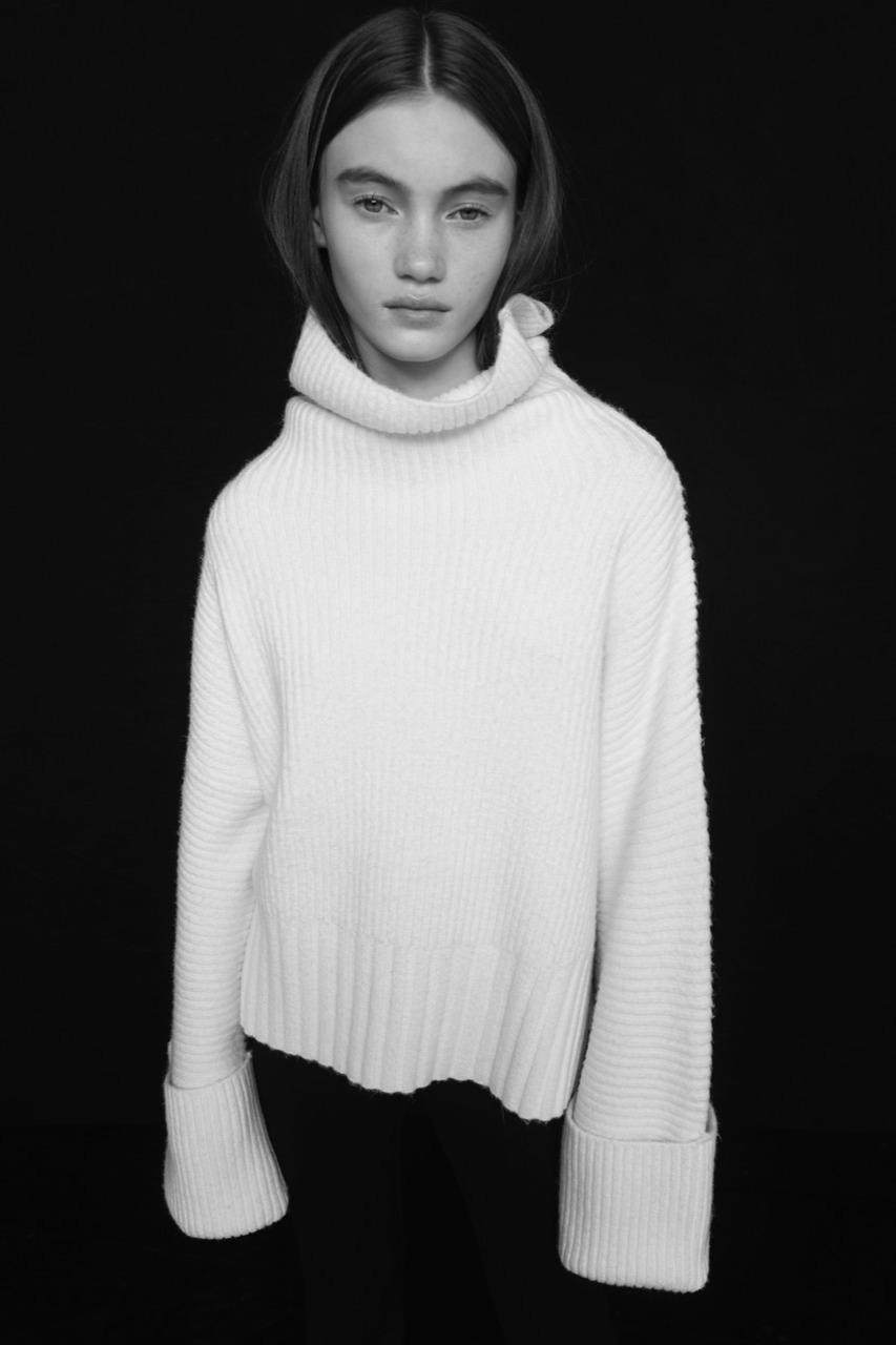 Grace Monfries for Camilla & Marc | Pride Models news