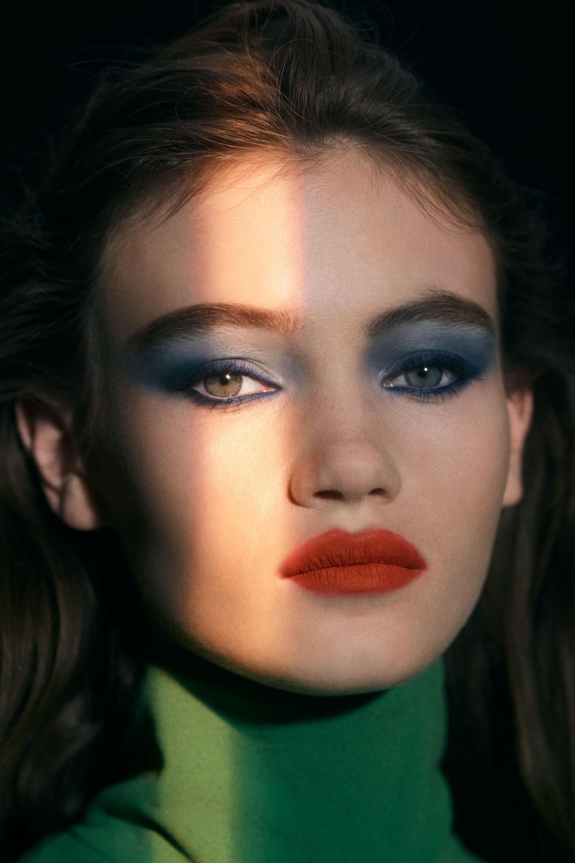 Grace Monfries for Napoleon Perdis | Pride Models news
