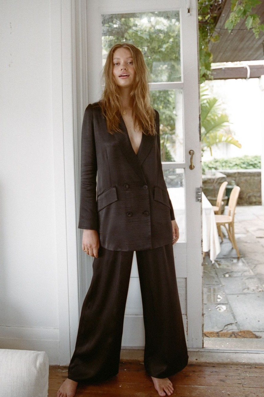 Tiahnee Skrijel for Shona Joy   Pride Models news
