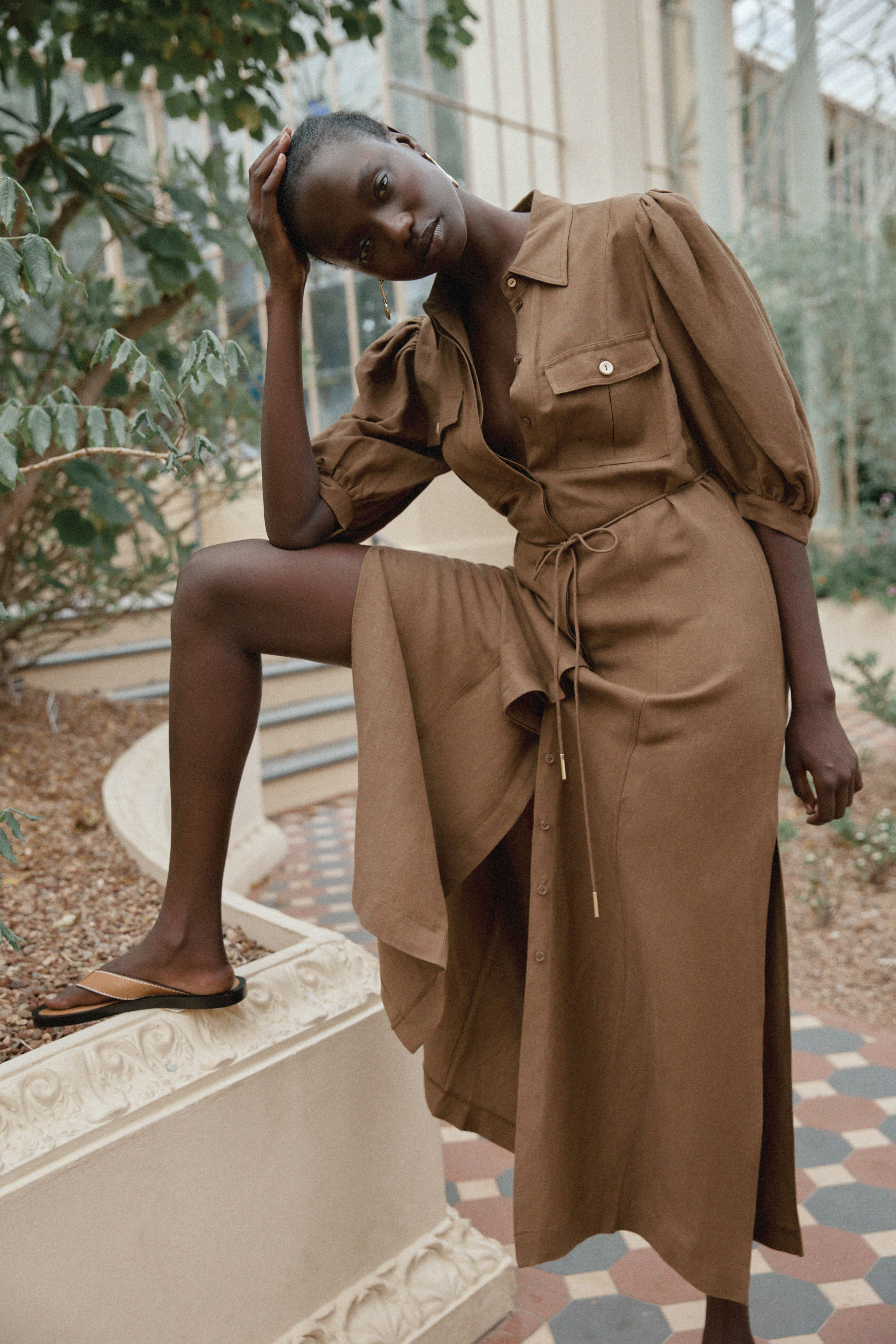 Agi Akur for The Significant Other | Pride Models news