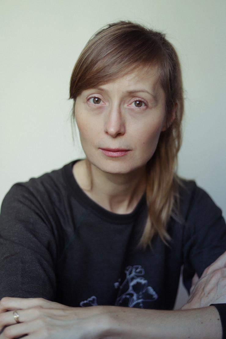 Aleksandra Y