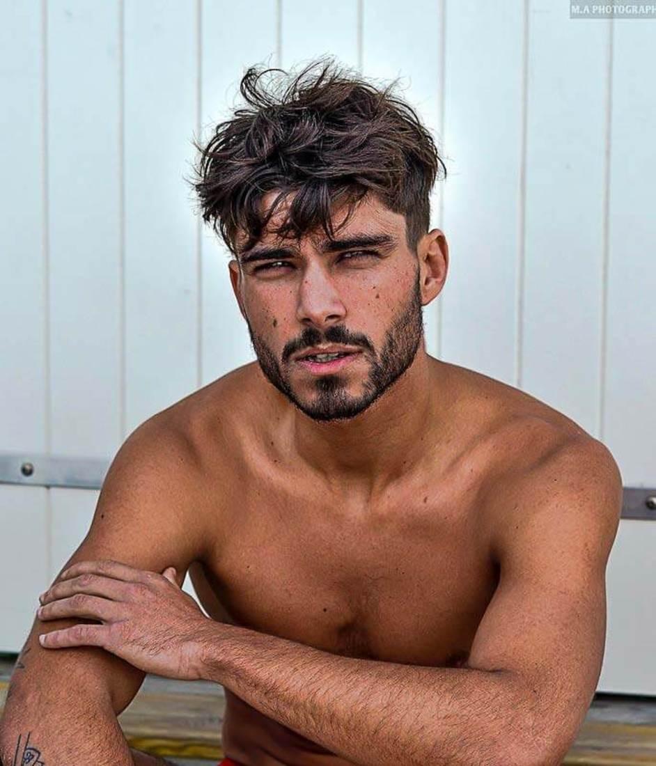Romain C