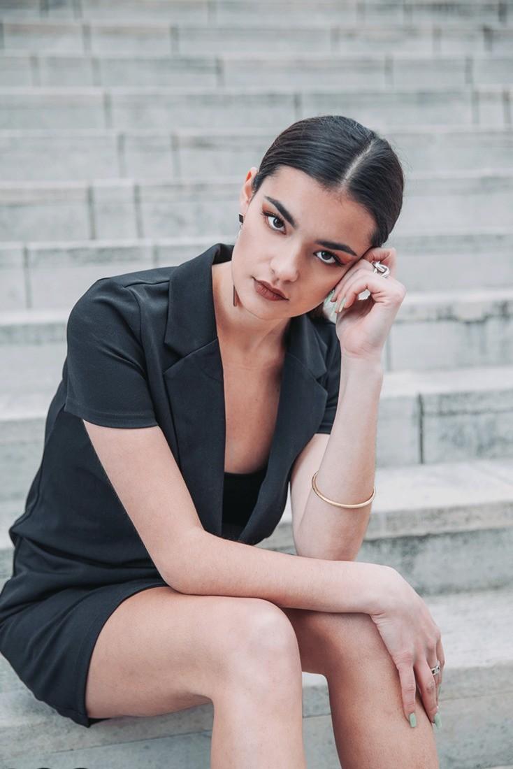 Erika E