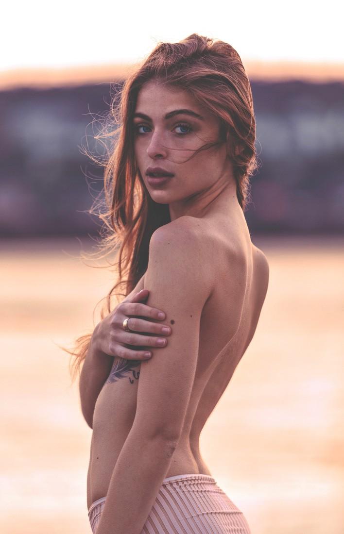 Sarah F
