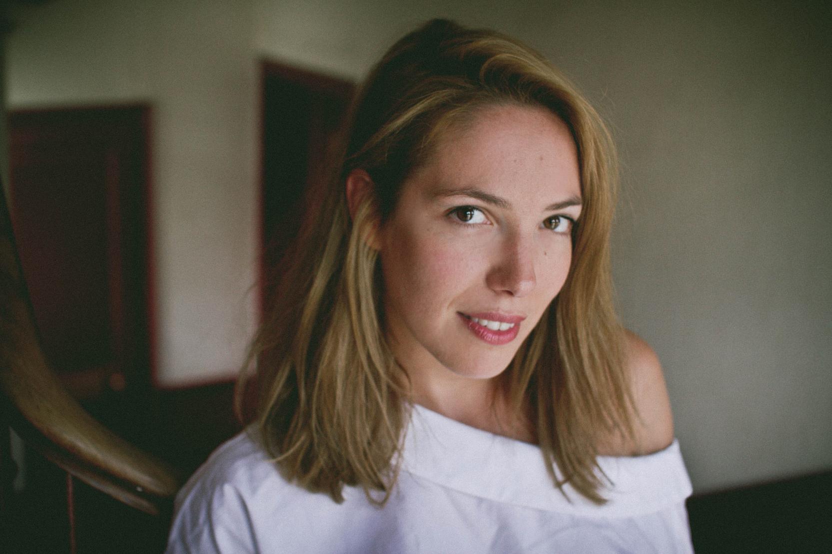 Mathilde R