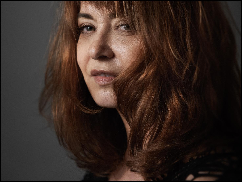 Carole-Anne J