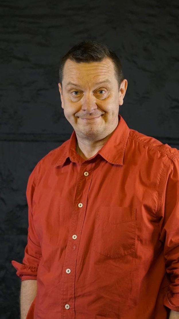 Alain D