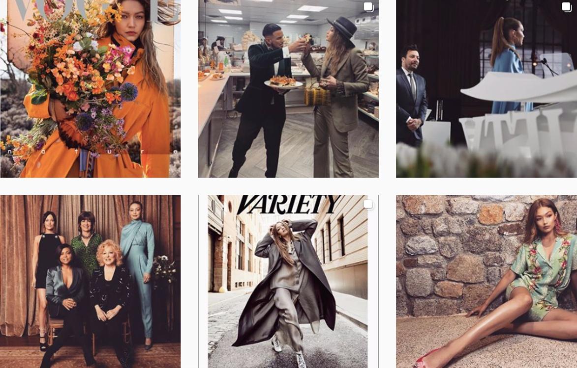 Mannequin : Comment se faire repérer sur Instagram ?
