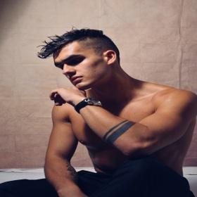 Nathan Hernandez