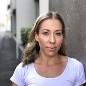 Nicole Spiteri